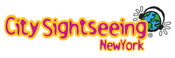 CitySightseeing NewYork logo