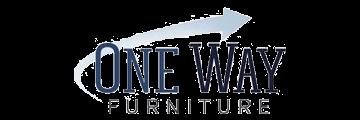 One Way Furniture logo