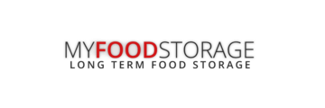 my food storage logo
