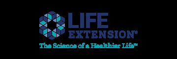 LifeExtension logo