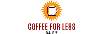 Coffee for Less logo