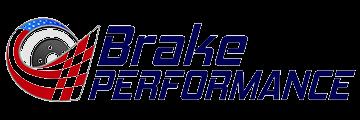 Brake Performance logo