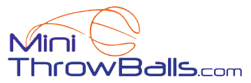 MiniThrowBalls logo
