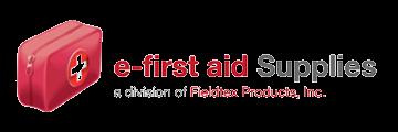 e-first aid Supplies logo