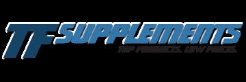 TF Supplements logo