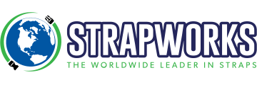 Strap Works logo