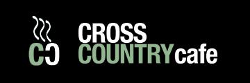 Cross Country Cafe logo