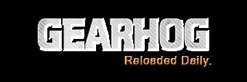 Gearhog logo