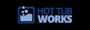 Hot Tub Works logo
