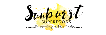 Sunburst Superfoods logo