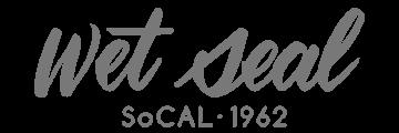 Wet Seal logo