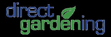 Direct Gardening logo