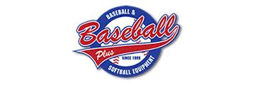 Baseball Plus Store logo