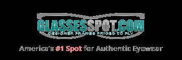 Glasses Spot logo