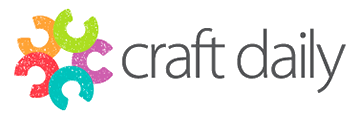 craft daily logo