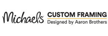 Michaels Custom Framing logo
