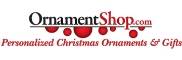 Ornament Shop logo