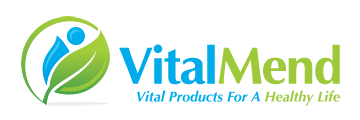 VitalMend logo