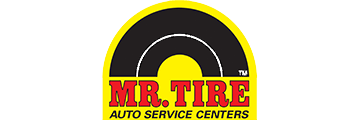 Mr. Tire logo