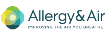 Allergy and Air logo