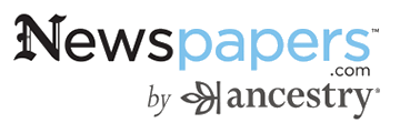 Newspapers.com logo