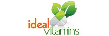 Ideal Vitamins logo