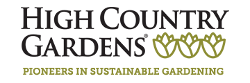 High Country Gardens logo