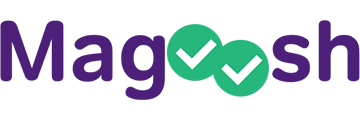 Magoosh logo