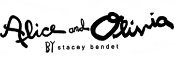 Alice+Olivia logo