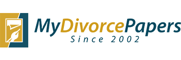 MyDivorcePapers logo