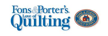 Fons and Porter logo