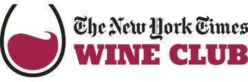 New York Times Wine Club logo
