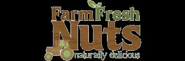 Farm Fresh Nuts logo
