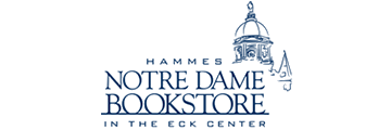 Hammes Notre Dame Bookstore logo