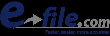 E-file.com logo