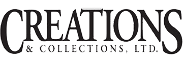 Creations and Collections logo