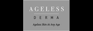 Ageless Derma logo
