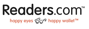 Readers.com logo