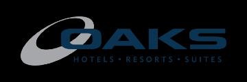 Oaks Hotels and Resorts logo