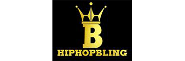 Hip Hop Bling logo