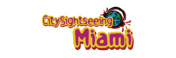 Citysightseeing Miami logo