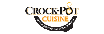 Crock-Pot Cuisine logo