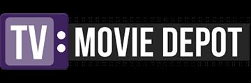 TV Movie Depot logo