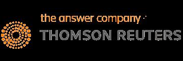 Thomson Reuters Legal Solutions logo