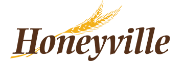 Honeyville logo