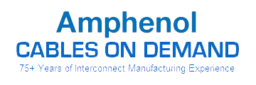 Amphenol Cables on Demand logo