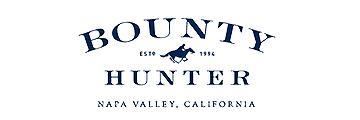 Bounty Hunter Wine logo