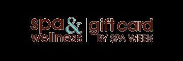 Spa & Wellness Gift Card logo