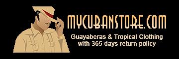 MyCubanStore.com logo