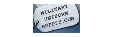 Military Uniform Supply logo